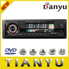 Auto Electronics/car equipment/car dvd player/radio tunter/fm/am/dvd/vcd/cd/usb 2.0/sd/ display