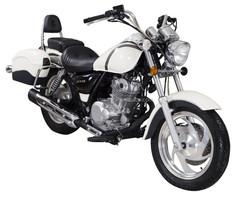 chopper motorcycle 250cc