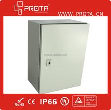 Electric Metal Boxes--Single Door