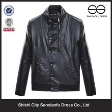Latest Fashoin Winter Mens Leather Jackets