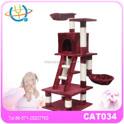 wholesale top quality cat scratching tree