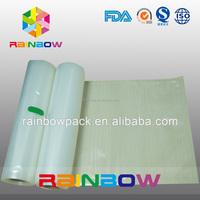 Embossing Food Saver Texture Vacuum Bag/Roll Film