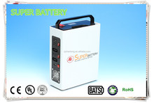 100V/220VEmergency power! Outdoor use! Mini ups 220v 110v with 12v lithium battery