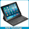 New Smart Magnetic Bluetooth Keyboard Folio Leather Case for iPad Air BK