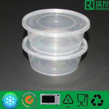 seguro de microondas envase de plástico envasadodealimentos 300ml