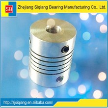 Wholesale new age products flexible rubber coupling with flange