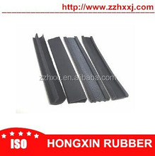 heat resistant silicone rubber seal strip