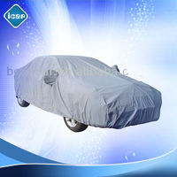china wholesale custom Solar PP COTTON car cover