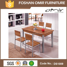 new design classic dining table modern furniture wooden dining table practical and beautiful dining room table