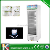 factory price electric commercial frozen yogurt making machines