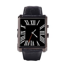 1.54Inch TFT LCD Dispaly Touch Screen Bluetooth 4.0 Wristwatch china smart watches