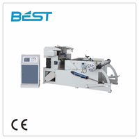 Factory direct sales high quality wear resistance reel cutting machine simple operation