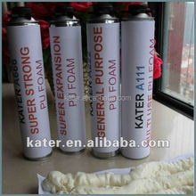 High Performance PU Foam Sealant