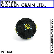 Hot sale Food dispenser dog toys pet feed ball