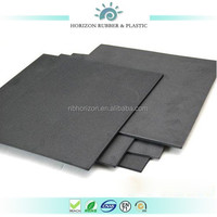 Horizon High qualtiy high density closed cell Neoprene Rubber Sheet
