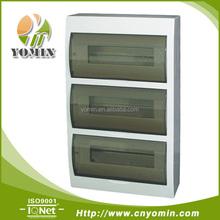 Manufacturer 45-Way Distribution Box TSMS-45P Electrical Supplies