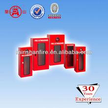 gabinete de acero contra incendios