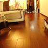 Lapacho UV lacquer Engineered Wood Flooring(UV,T&G)