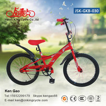 Good selling children used bicycle model/BMX bike/cheap kids bicycle price