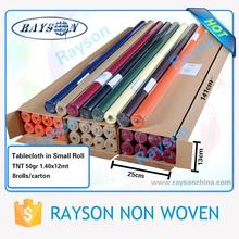 Big Partner Breathable Polypropylene Nonwoven Chinese Discount Fabrics Import