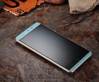 OEM 4G celular ultra slim MTK6752 2gb ram 16gb rom 1280*720 display camera 13mp 2.5D Arc screen ultra slim telefonos