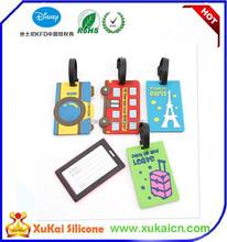 custom company logo silicone