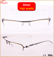 high quality fast delivery european eyeglasses frame factory in shenzhen