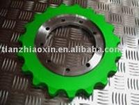 SELL excavator/bulldozer undercarriage parts