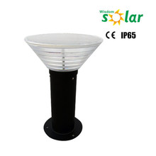 Excellent brightness led solar lights for garden solar led park/yard/garden lights