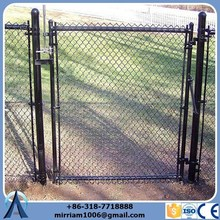 Anping Factory lowes chain link fences prices
