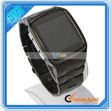1,5 pollici schermo nero orologio telefono a basso costo