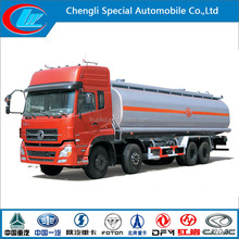 Dongfeng 315HP 8*4 Fuel Tank Truck, oil carrying tanker, fuel tanker for sale