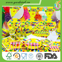 wholesale distributors kid theme birthday party supplies