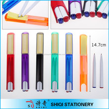 new china products for sale 2 in 1 ballpen with note