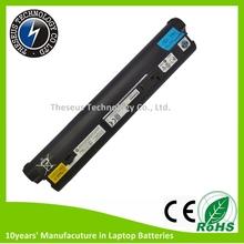 Substituição de 10.8 V 47Wh bateria do portátil para Lenovo IdeaPad S10-2 s10-s10 2c-3c L09M6Y11 L09C3B11 L09S6Y11 bateria do notebook