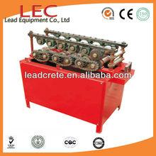 LEC YJM Prestressed Concrete Flat Pipe Producing Machine