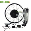 Top E-cycle wheel kit for electric bike motor kit 500w