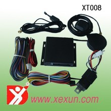 Real time Multifunctional GPS Tracker GPS008 with Camera/Digital Input/Output and Sensors