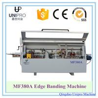 Qingdao Unipro pvc edge pvc edge banding machine manufacturers