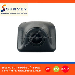 Waterproof reverse mini car rear view bluetooth camera for inside car