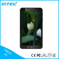 Small Size Android 3G Video Call Tablet Phone 6 Inches