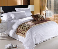 Wholesale Commercial used hotel bed sheets