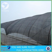 Low price HDPE Sun Shade Netting/SunShade Netting for Greenhouse and Filed