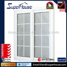 Wholesale Australian standard AS2047 window grills design pictures
