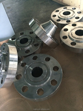 "ISO standard alloy steel flanges 1/2"" - 144"" DN10-DN3600"