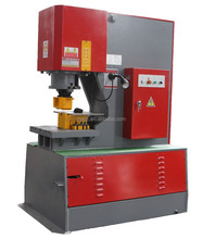 Hydraulic Quick punching machine
