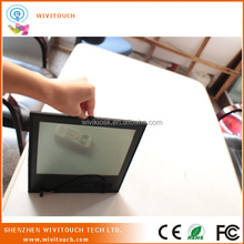 "32"" transparent lcd window,transparent lcd parts,see through lcd display"