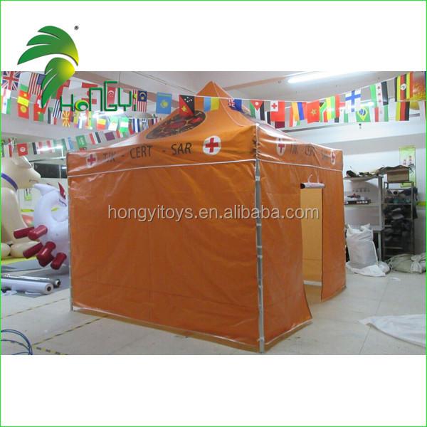 brown portable folding tent (1).jpg