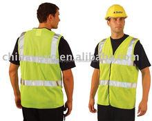 EN ISO 20471 Reflective Safety Vest