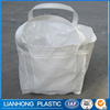 Moisure proof little big bag,copper big bag co with cross corner loop, top open cement in big bag, UN pp woven big bag, bag bulk